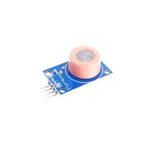 ANGEEK MQ-3 alcohol sensor module alcohol ethanol gas sensitive detection alarm for arduino