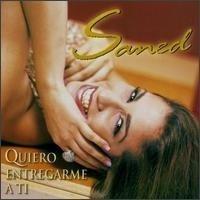 Quiero Entregarme a Ti by Saned Rivera