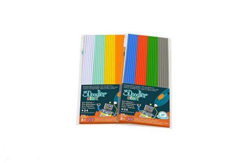 3Doodler Start Essential 3D Pen Set for Kids - 6