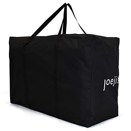 Bolsas almacenaje ropa de gran capacidad de 85 L, bolsas rafia de...