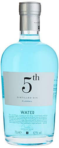 5th Gin Water (1 x 0.7 l)