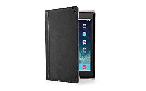 Twelve South BookBook Custodia Protettiva per iPad Mini/Mini Retina, Nero