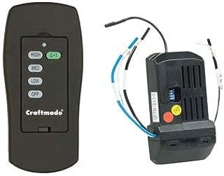 Craftmade UCI-2000 Remote Control