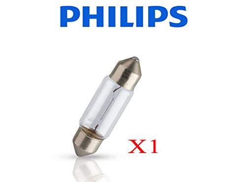Preisvergleich Produktbild Philips 13844 CP Lampe Pilot Nummernschild