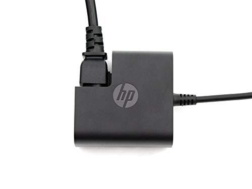 HP Envy x360 15-bq000 Original Netzteil 45 Watt eckige Bauform