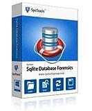 SysTools Recuperación SQLite (Entrega de correo electrónico: sin CD)