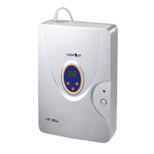 Generador de Ozono Multifuncional de Aire y Agua i-O3 Mini Vida 10