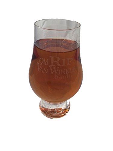 Old Rip van Winkle Glencairn Crystal Tasting Glass by Old Rip van Winkle