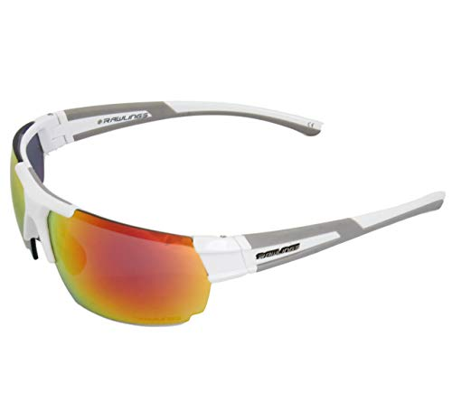 Rawlings Adult Sport Sunglasses Lightweight for Comfort