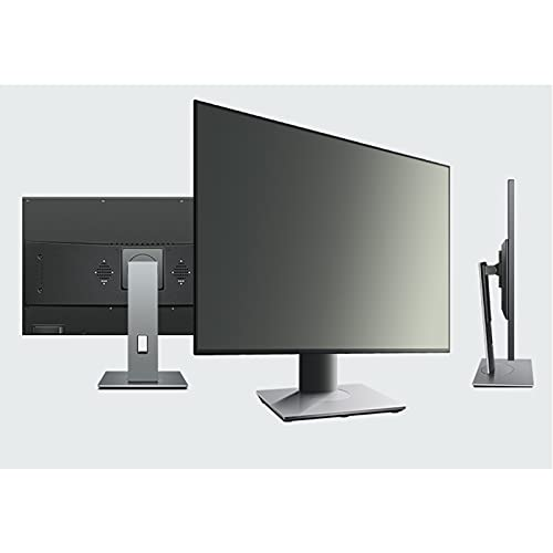 DFHT Pantalla LCD de Pantalla Grande Tipo C, Monitor de 32 Pulgadas 4K, Tarjeta gráfica de diseño Profesional IPS, Monitor de computadora 2K PS427-Inch 2K