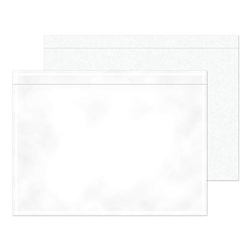 Blake Purely Packaging PDE20 Dokumentenumschlag, unbedruckt, A6, 168 x 126 mm, 1000-er Karton