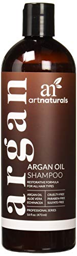 Artnaturals Argan Oil Champu', 453 g