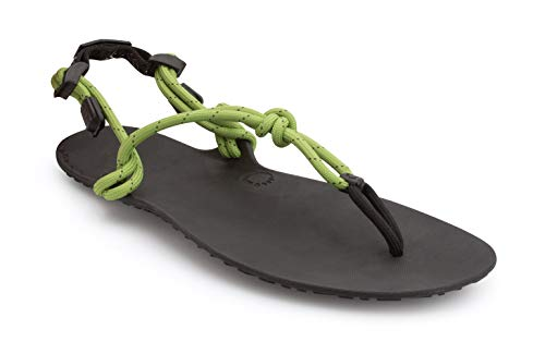 Xero Shoes Genesis - メンズ 裸足 タラハマラ ハラチ スタイル ミニマリスト軽量ランニングサンダル US サイズ: 6