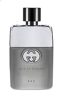 Gucci Guilty Eau Pour Homme by Gucci for Men - Eau de Toilette, 100ml