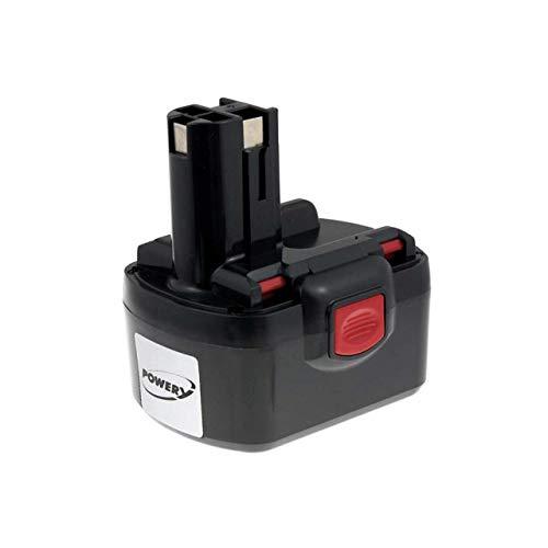 Powery Batería para Bosch Amoladora Angular GWS 14,4V NiMH O-Pack