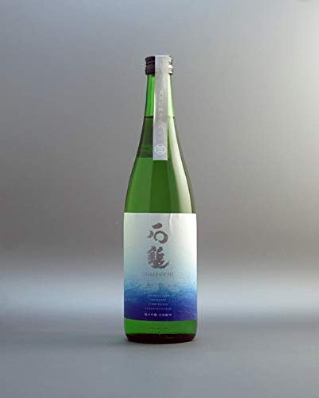 石鎚 純米吟醸 山田錦50 720ml