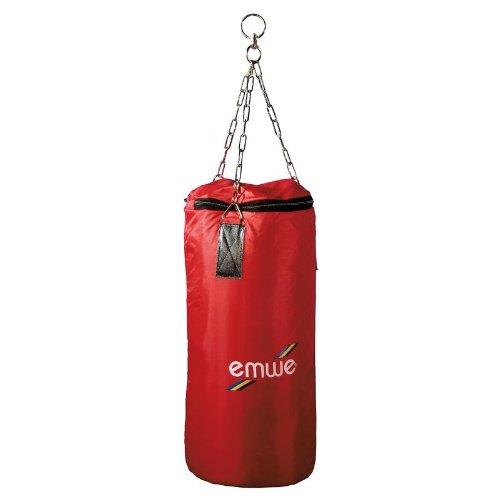 Unbekannt Rathgeber 21953 - Boxsack, 15 kg, 30 x 60 cm gefüllt mit Kette