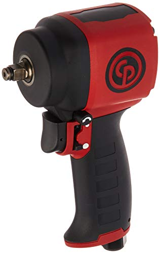 Chicago Pneumatic 8941077311 CP7731C 3/8' Stubby Impact Wrench-Composite