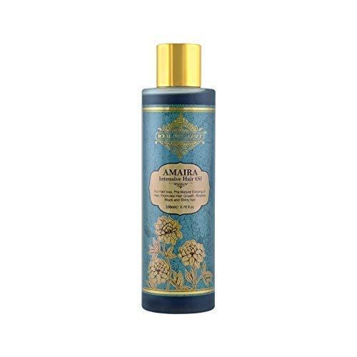 Royal Indulgence Amaira Hair Growth Oil, Multi-color, 100 ml