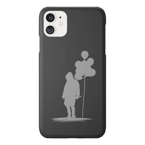 NF Rapper Illustration Single Cover Phone Case Hard Plastic Protective Smartphone Mobile Cover Funny For - Huawei P10