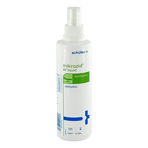 Mikrozid AF liquid, Flächendesinfektion 250 ml