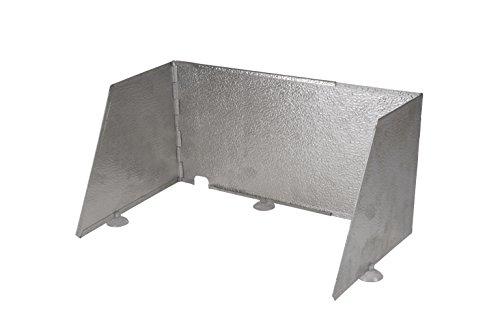 Crespo Windschutz für Küchenschrank AL 105