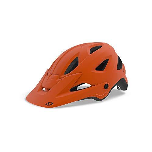 Giro Montaro MIPS Adult Mountain Cycling Helmet - Medium (55-59 cm), Matte Deep Orange (2020)