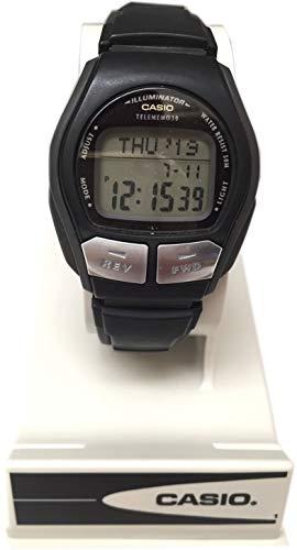 Reloj cadete Casio LDB-10-1AV Telememo 30