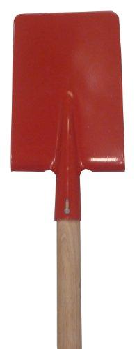 Tierra Garden RP40130 36-Inch Kid's Spade, Red