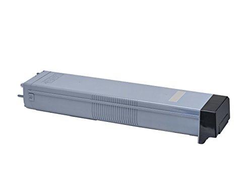 Rebuilt toner voor Samsung CLX-9250 9252 9350 9352 / MultiXpress C-9250 9252 9350 9352 NA ND, zwart, 25.000 pagina's, vervangt CLT-K6062S