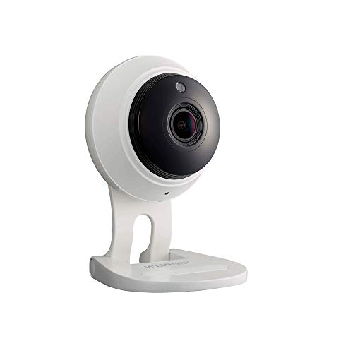 Wisenet 1080p HD SmartCam Security Camera (Renewed)