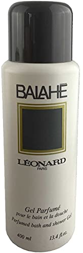 Leonard - Balahe for Woman - Perfumed Bath & Shower Gel 400ml