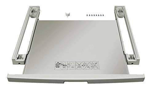 Bosch WTZ2742X - Accesorios de limpieza para lavadoras y secadoras