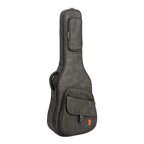Funda Guitarra Acústica Easy Bolsa de guitarra clásica Resistente al desgaste Balada...