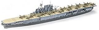 Tamiya America, Inc 1/700 Hornet Aircraft Carrier, TAM77510