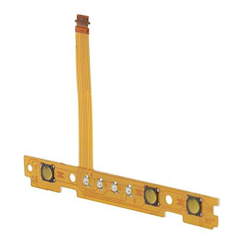 SR SL Botón Llave Flex Cable Joy con Pieza de reparación Pieza de Cable...