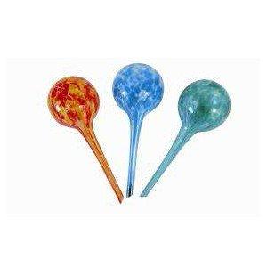 Technoma Bleu 12939 Déco Globes d'Arrosage - Coloris aléatoire