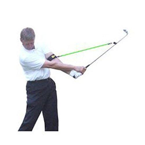 Perfetto Rilascio Golf Club Swing Plane Trainer Aid