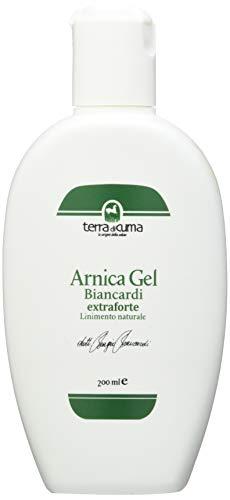 Terra di Cuma Arnica Gel Biancardi Extraforte, 200 ml