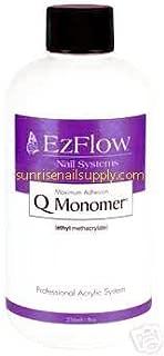 EzFlow Q Monomer-Maximum Adhesion 8 OZ. by EzFlow
