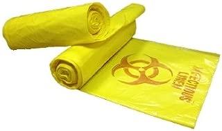 Colonial Bag Corporation Infectious Linen Bag - HDY304314CS - 250 Each / Case
