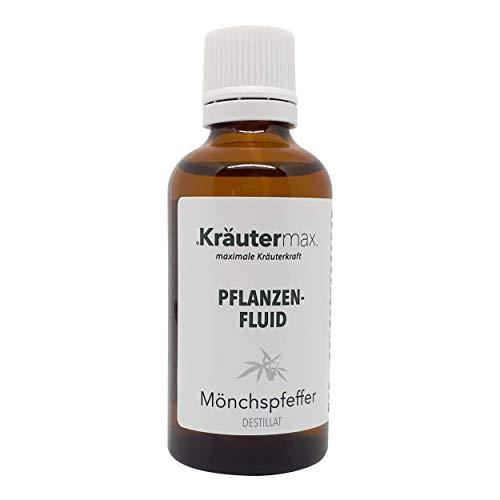 Mönchspfeffer Tropfen Fluid 1 x 50 ml Agnus Castus Extrakt