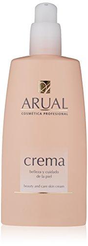 Arual - Crema belleza y cuidado de la piel - para pieles secas y asperezas - 300 ml
