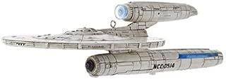 Hallmark USS Kelvin - Star Trek 2013 Ornament