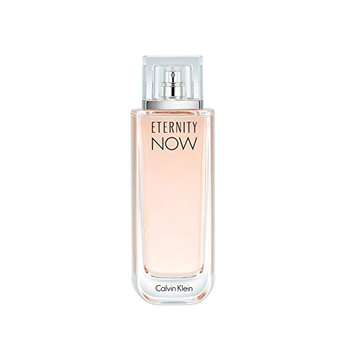 Calvin Klein Eternity Now para Ella, 100 ml