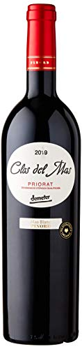 Clos Del Mas DOQ Priorat Vino Biodinámico