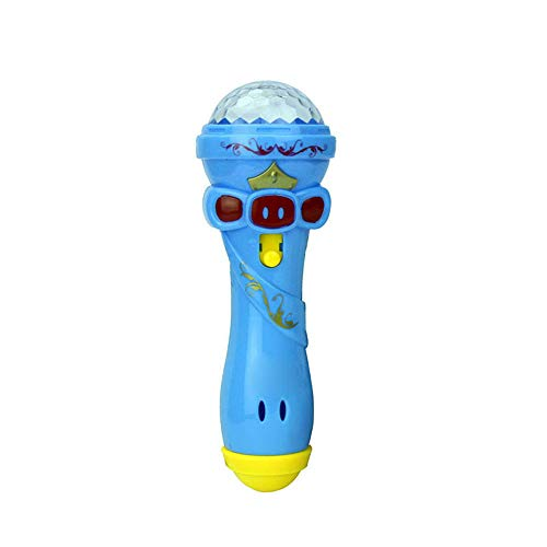 Discover Bargain Owill Kids Karaoke Machine Girls Karaoke Microphone Toys Portable Singing Machine f...