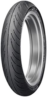 80/90-21 (48H) Dunlop Elite 4 Front Motorcycle Tire for Suzuki Intruder 800 VS800GL 1992-1999