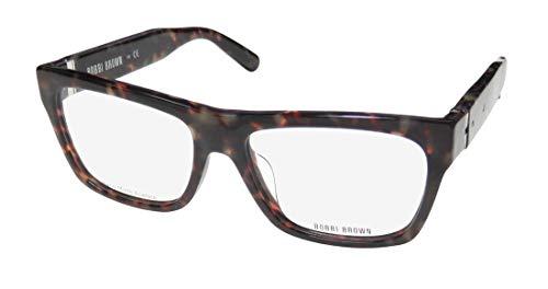 Bobbi Brown TELNGTNF-0M67 Women's The Ellington/F Olive Havana Eyeglasses