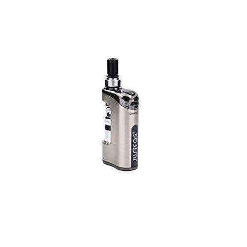 JUSTFOG Compact 14 Kit 1500mAh (Argento) 2019 nuova invenzione justfog